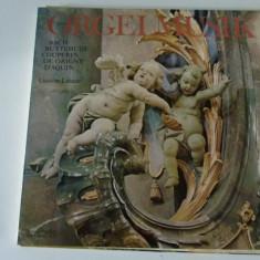 Bustehude, Bach etc. - orga