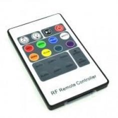 Telecomanda RF 20 taste pentru banda RGB cu diferite functii