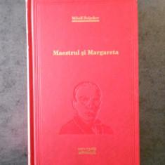 MIHAIL BULGAKOV - MAESTRUL SI MARGARETA (2011, colectia Adevarul)
