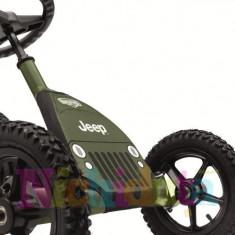 Kart BERG Jeep Junior