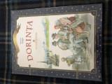 Dorinta (lecturi scolare), Octavian Goga, Ed. Litera 2018, in tipla