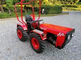 Tractor TOMO VINKOVIĆ 826 , An 1992