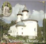 Cumpara ieftin Manastirea Varatic