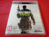 Joc Call of duty Modern Warfare 3, PS3, original, alte sute de titluri