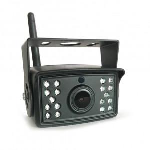 Camera auto WI-FI rezolutie HD pentru marsarier/frontala cu Nightvision 12-24V C500-WIFI
