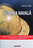 PUTEREA NAVALĂ - ADRIAN FILIP