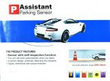 Senzori parcare spate M301 (OEM LOOK) Gama Premium ManiaCars