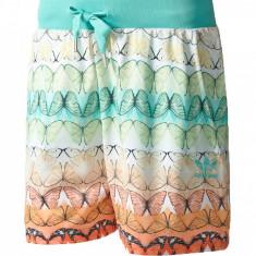 Pantaloni scurti Adidas Borbofresh Shorts BJ9033 pentru Femei, Multicolor, 32, 38, 40, 42