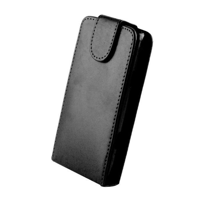 Husa Flip pentru Samsung B7510 Galaxy Pro