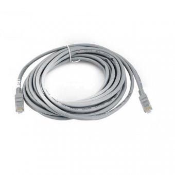 Cablu de rețea LAN 5 M UTP CAT5E E1A/T1A 568B