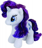 PLUS TY 18CM RARITY MY LITTLE PONY