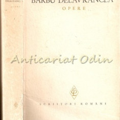 Opere. Teatru III - Barbu Delavrancea - Apus De Soare, Viforul, Luceafarul