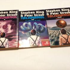Stephen K ing - Talismanul--RF17/4