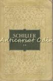 Teatru. Don Carlos, Wilhelm Tell II - Friedrich Schiller