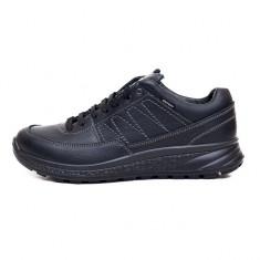 Pantofi Bărbați casual Piele impermeabili Grisport Abelsonite Gritex Vibram
