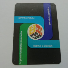 CCO - CALENDARE FOARTE VECHI - ANUL 1979 - NR 1
