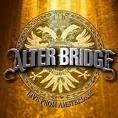 Alter Bridge Live From Amasterdam (cd+dvd)