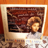 """-Y- Margareta Pîslaru* – Chemarea Mării VINIL 7 """""""