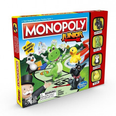 Hasbro Monopoly Junior Ro