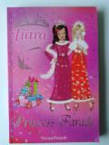 Princess Parade (The Tiara Club) - Vivian French     (exped 6 lei/gratuit) (4+1)