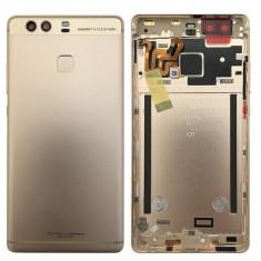 Carcasa Huawei P9 gold