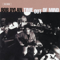 Bob Dylan The Time Out Of Mind 20th Anniv. Ed. LP (2vinyl)