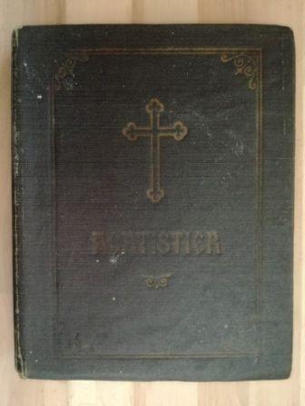 Acatistier Editura: Institutului Biblic si de Misiune al Bisericii Ortodoxe Romane