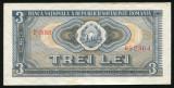 u510 ROMANIA 3 LEI 1966 CIRCULATA