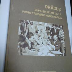 DRAGUS DUPA 80 DE ANI DE LA PRIMA CAMPANIE MONOGRAFICA - PAULA POPOIU
