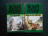 KARL MAY - OLD SUREHAND 2 volume, opere 25 si 26
