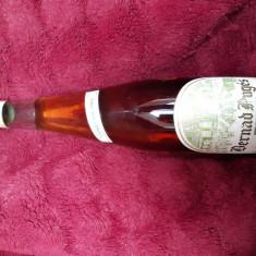Vin natural sec 1982