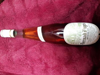 Vin natural sec 1982 foto