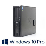 Calculatoare Refurbished HP Z210 SFF, i3-2120, Win 10 Pro