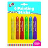 Joc de colorat pentru copii Galt Magic Painting Sticks, 3 ani+