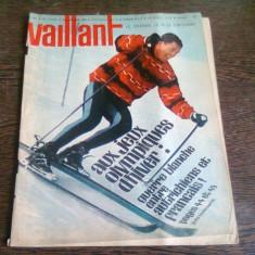 REVISTA VAILLANT - NR.975/1964