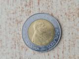 500 lire 1986 Vatican., Europa, Bronz