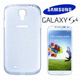 Cumpara ieftin Husa Protectiva Originala Samsung Silicon TPU Galaxy S4 AntiShock - Bulk