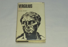 VERGILIUS - ENEIDA           Editie critica foto