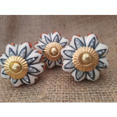 Manere, butoni din ceramica pentru mobilier
