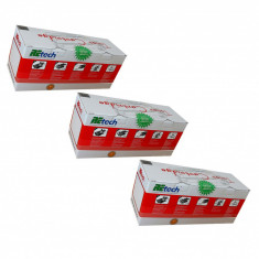 3 Cartuse Toner RETECH compatibile HP Q5949A,C7553A