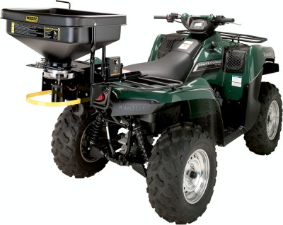 Dispozitiv electric Moose Plow imprastiere ATV Cod Produs: MX_NEW 45030057PE foto