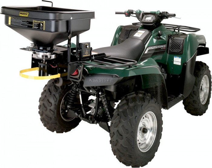 Dispozitiv electric Moose Plow imprastiere ATV Cod Produs: MX_NEW 45030057PE