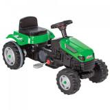 Cumpara ieftin Tractor cu pedale Pilsan Active 07-314 green