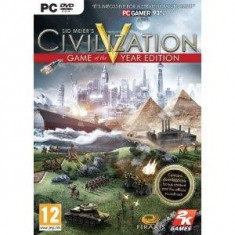 Civilization V GOTY PC
