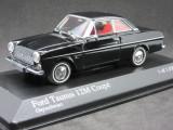 Macheta Ford Taunus 12M coupe Minichamps 1:43