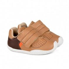 Pantofi Baieti Bibi Fisioflex 3.0 Maro