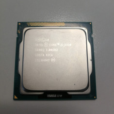 Procesor PC Intel i5-3330