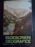 Descrieri Geografice - George Valsan ,544642