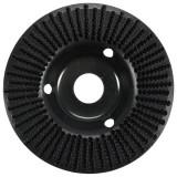 Disc raspel pentru lemn depresat 125 x 22.2 mm nr. 3 Yato YT-59170