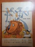 carte pentru copii- vrajitorul din oz -editura tineretului - din anul 1965